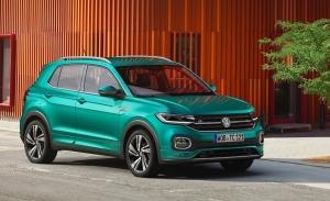 Brasil - Febrero 2020: El Volkswagen T-Cross entra con fuerza en el Top 10