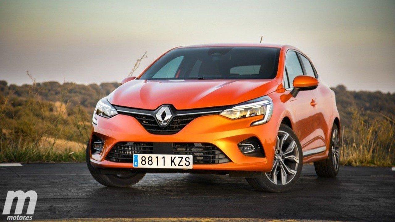 Las ventas de coches en Europa retroceden un 7% en febrero de 2020
