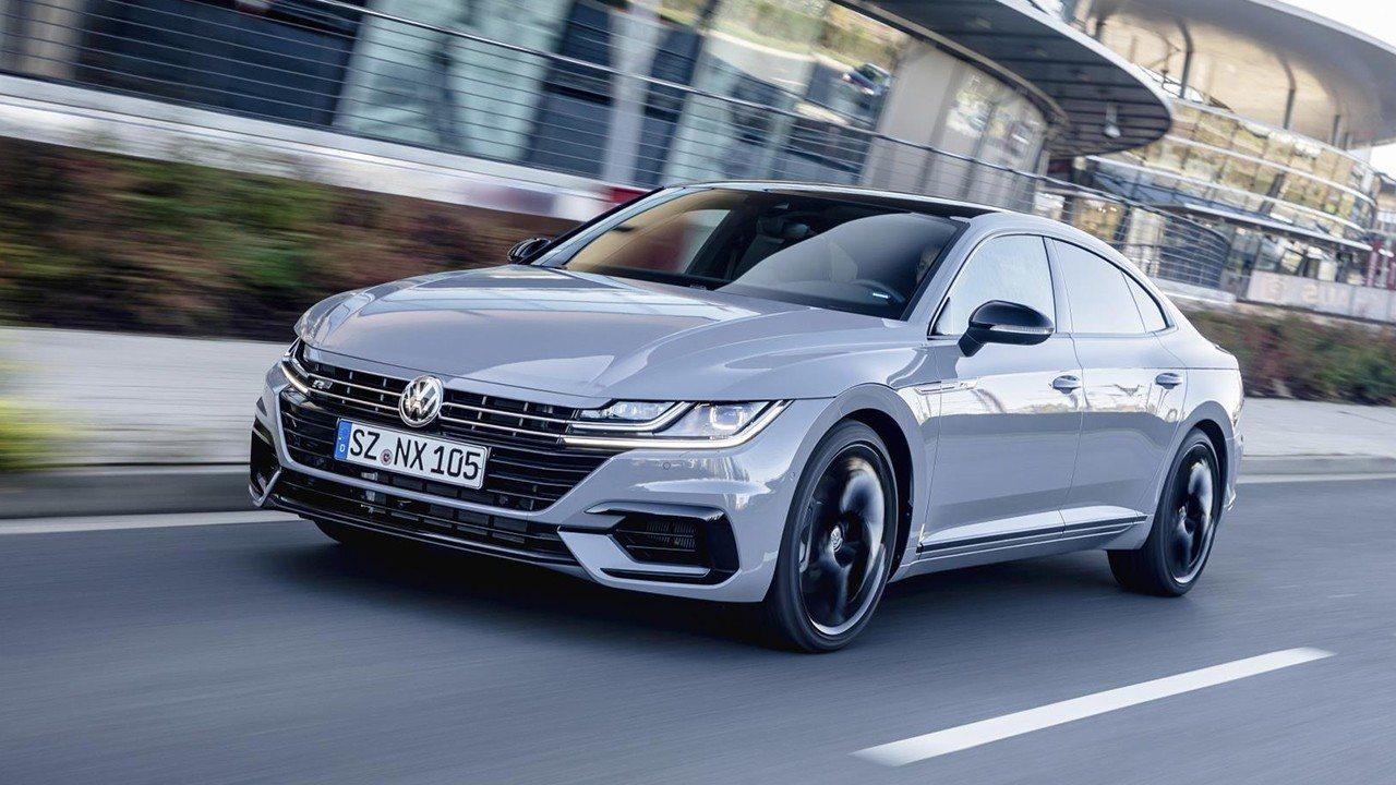 Volkswagen Arteon R-Line Performance, deportividad y exclusividad por doquier
