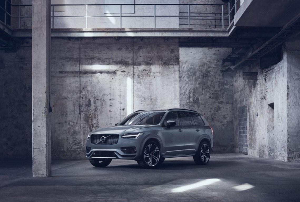 El Volvo XC90 2020 mejora los equipamientos y elimina los diésel, solo gasolina e híbrido