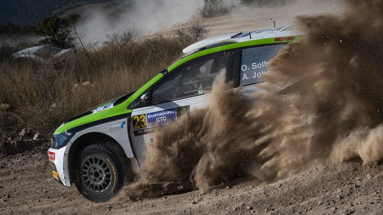 El WRC maneja distintas opciones para definir la 'nueva' temporada 2020