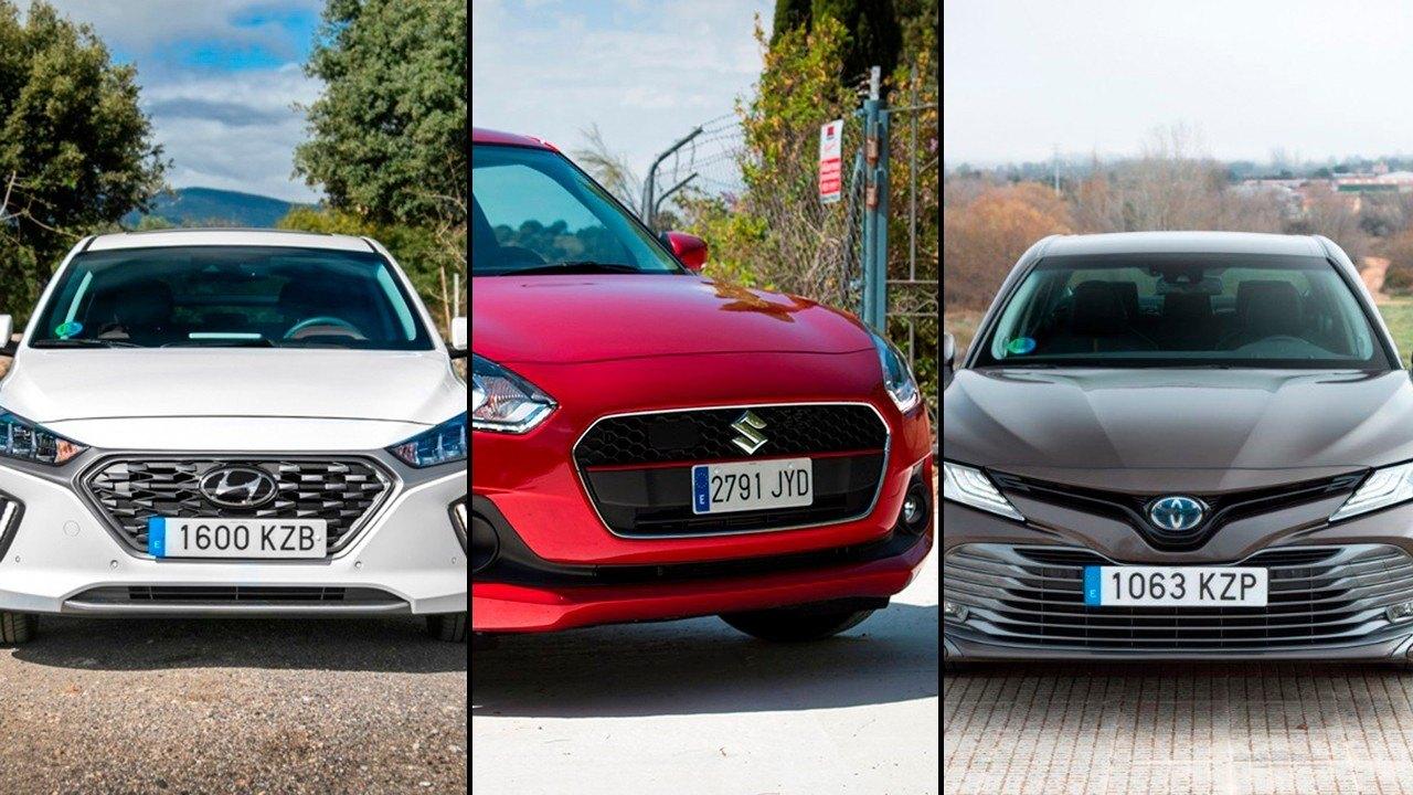 #YoCedoMiCoche, la iniciativa de las marcas de coches para combatir el coronavirus
