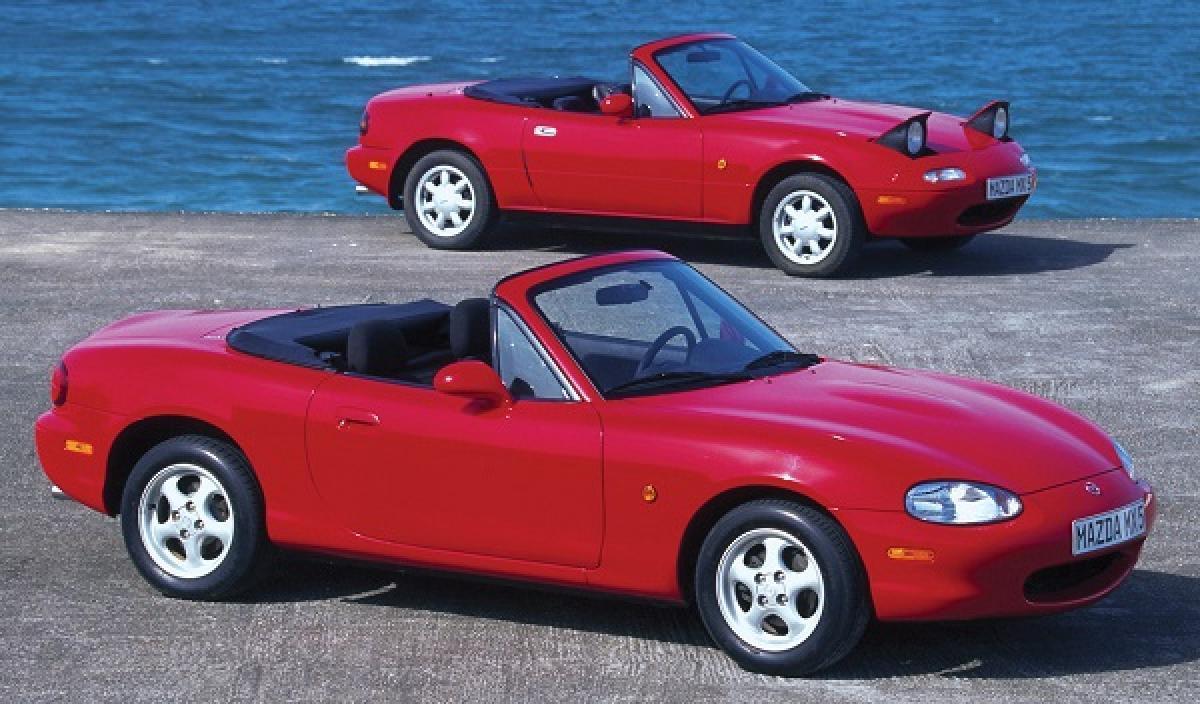 5 modelos para introducirte en el mundo de los clásicos por menos de 6.000 €