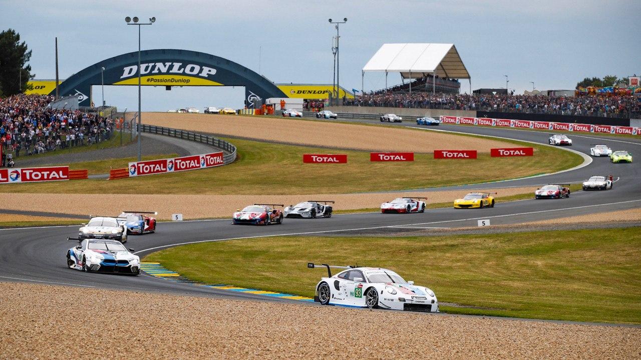 ACO no descarta un nuevo aplazamiento de las 24 Horas de Le Mans