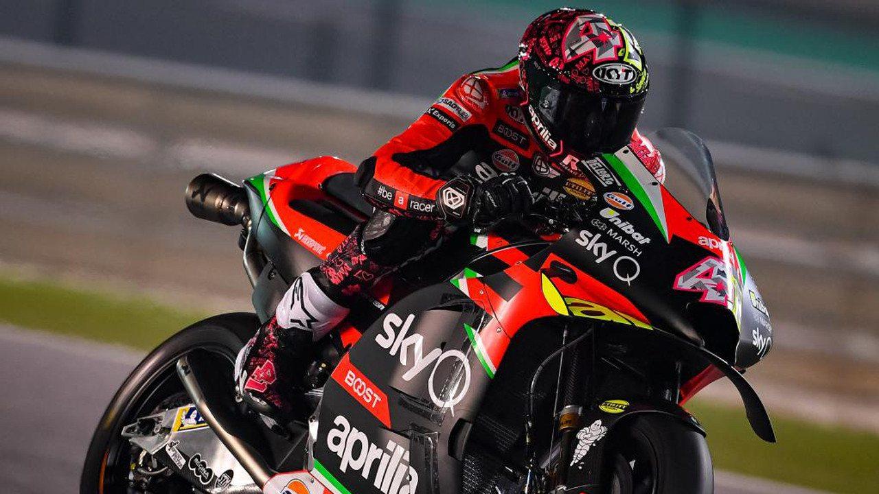 Aleix Espargaró confiesa que estuvo muy cerca de Ducati en 2015