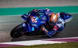 Álex Rins defenderá los colores de Suzuki en MotoGP en 2021 y 2022