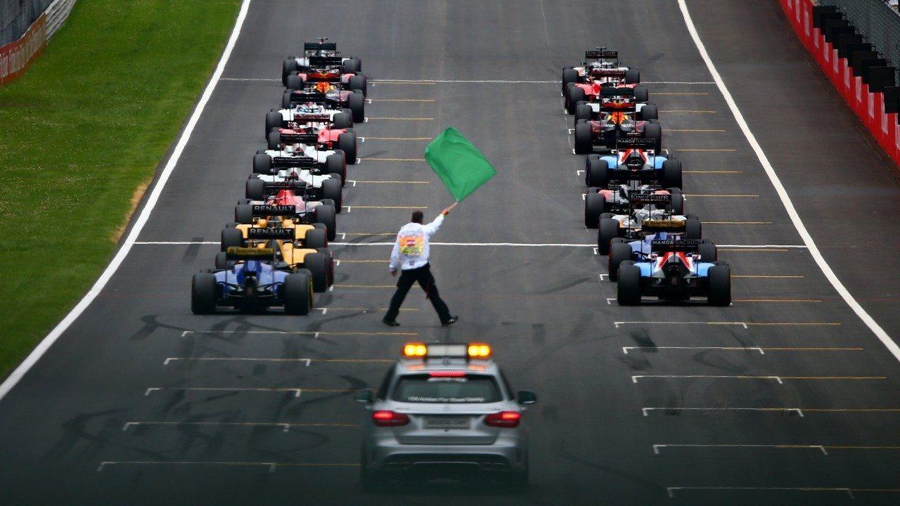 Así planea la F1 un calendario de 2020 con 19 Grandes Premios a partir de julio
