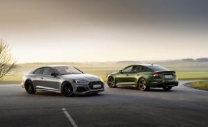 Los actualizados Audi RS 5 Coupé y RS 5 Sportback 2020 ya tienen precios en España