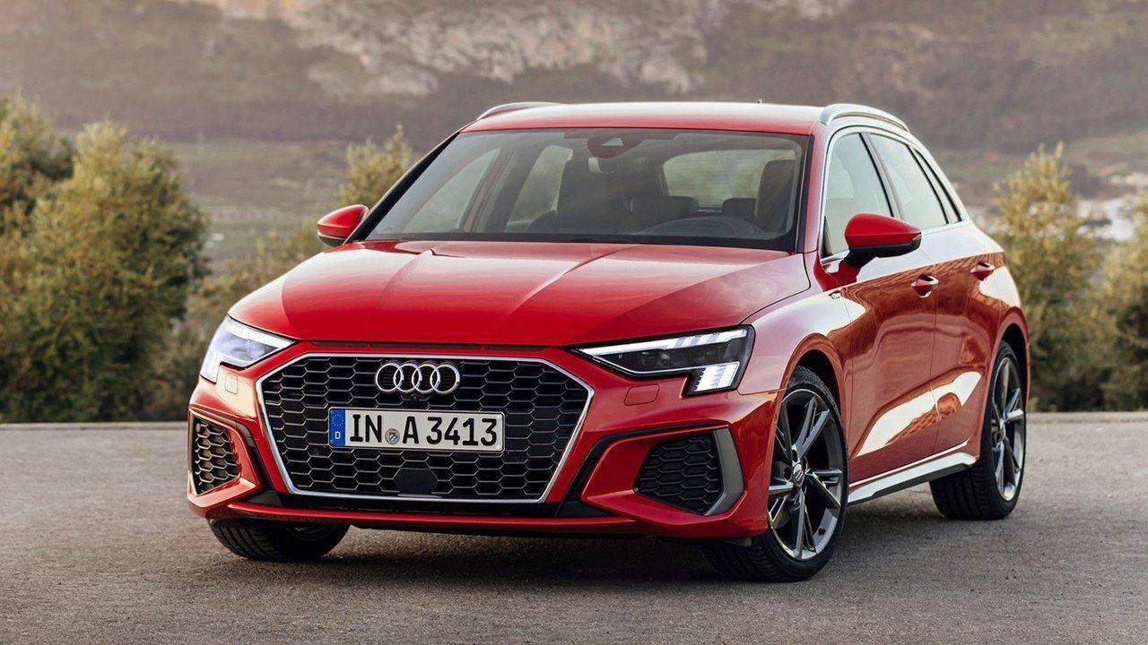 Audi A3 Sportback Genuine Edition, más exclusividad y equipamiento