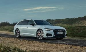 Audi A6 Avant TFSI e quattro, un nuevo vehículo familiar híbrido enchufable
