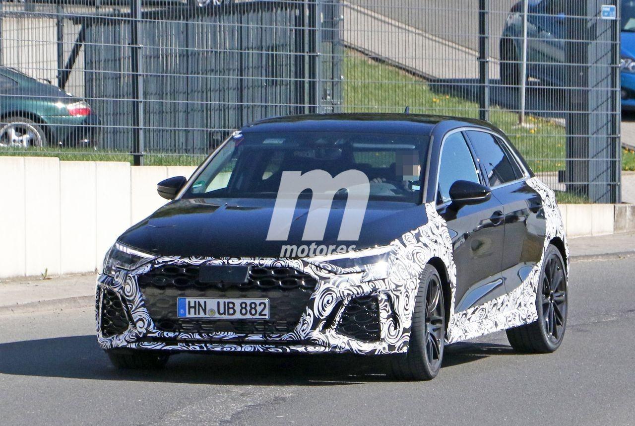 2020 Audi A3 mkIV 36
