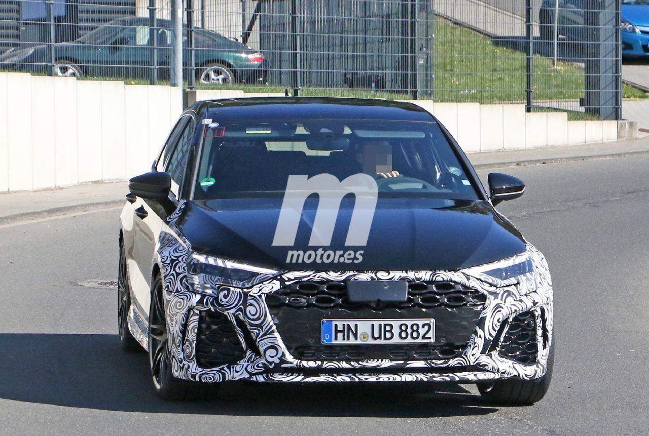 2020 Audi A3 mkIV 37