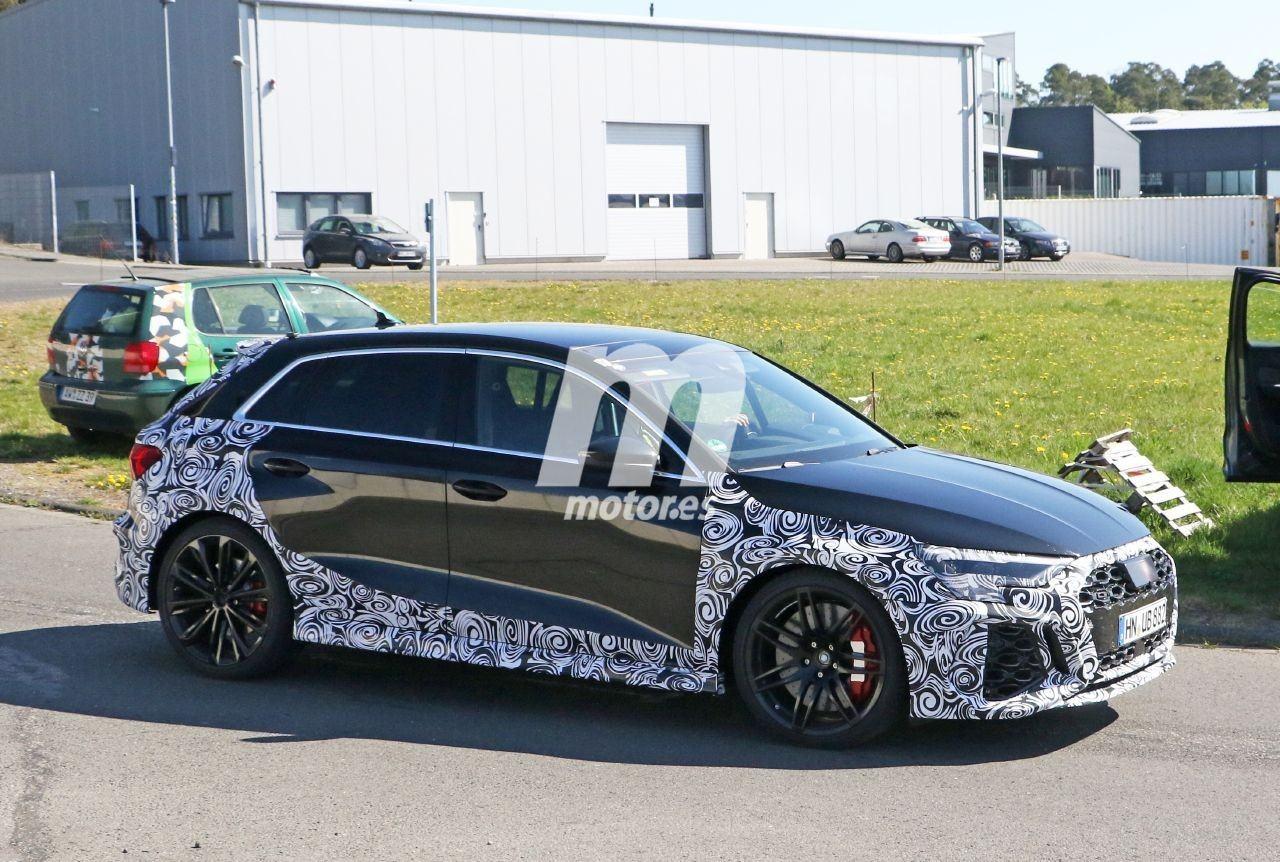 2020 Audi A3 mkIV 38