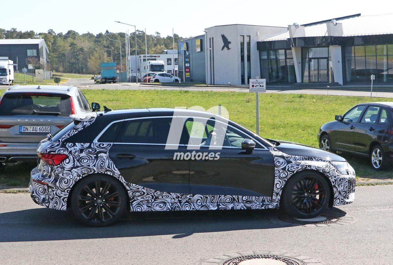 2020 Audi A3 mkIV 39