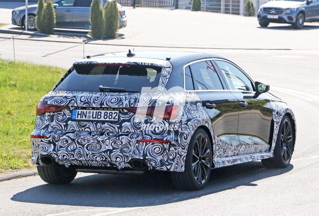 2020 Audi A3 mkIV 41