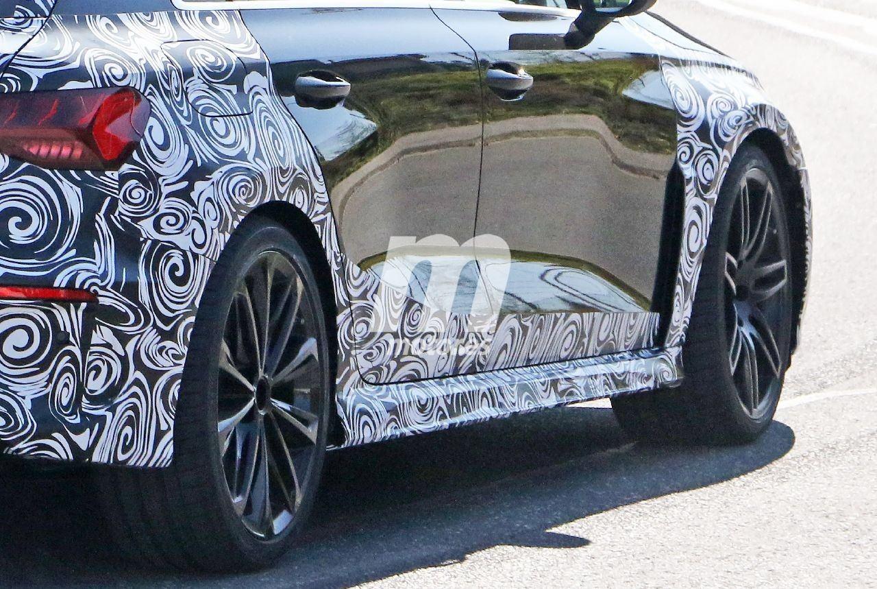 2020 Audi A3 mkIV 42