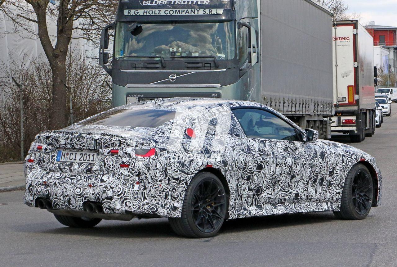 BMW Serie 4 [G22-G23] (2020) 57