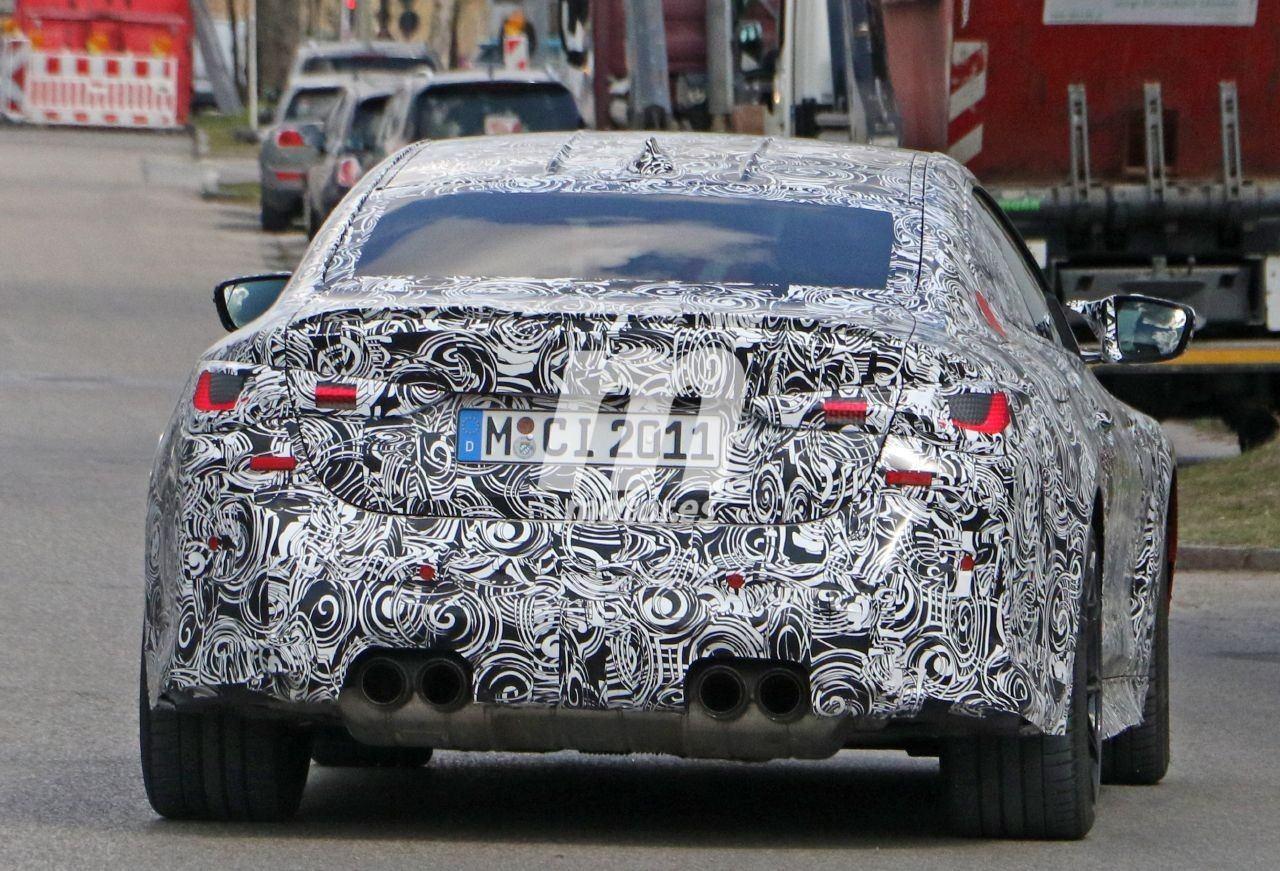 BMW Serie 4 [G22-G23] (2020) 58