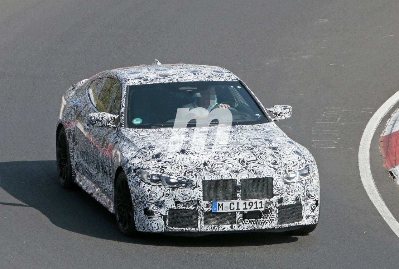 BMW Serie 4 [G22-G23] (2020) 62