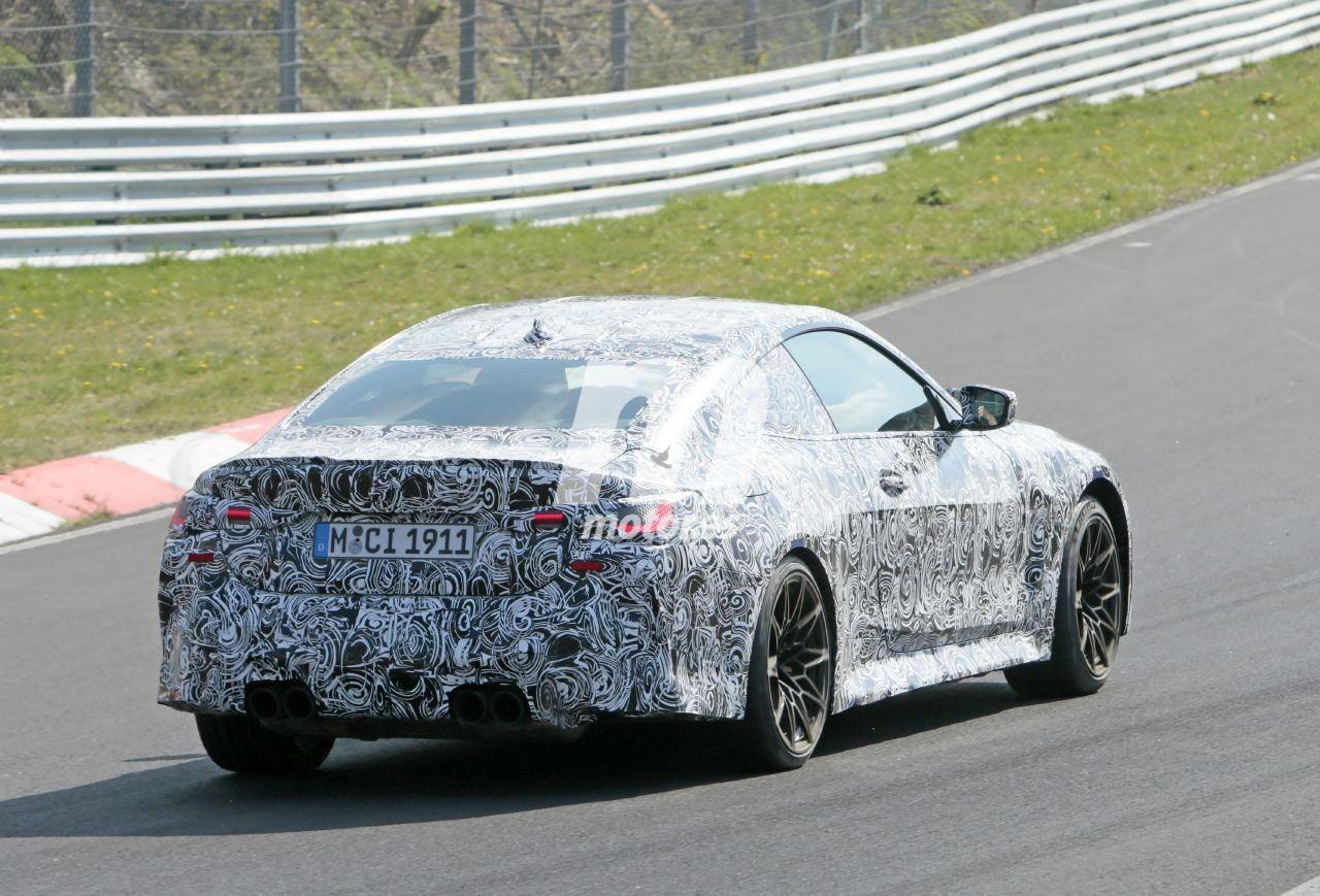 BMW Serie 4 [G22-G23] (2020) 65