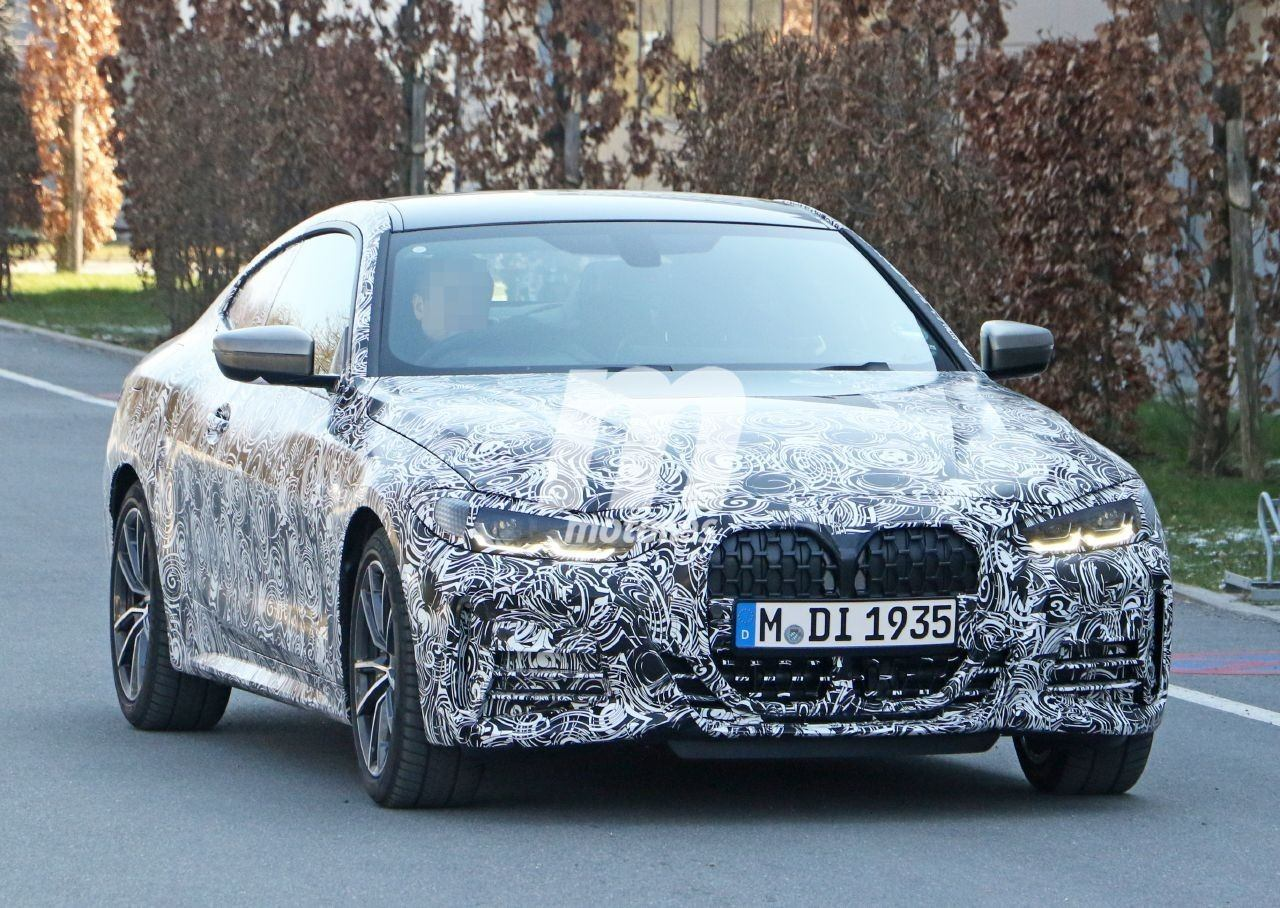 BMW Serie 4 [G22-G23] (2020) 28
