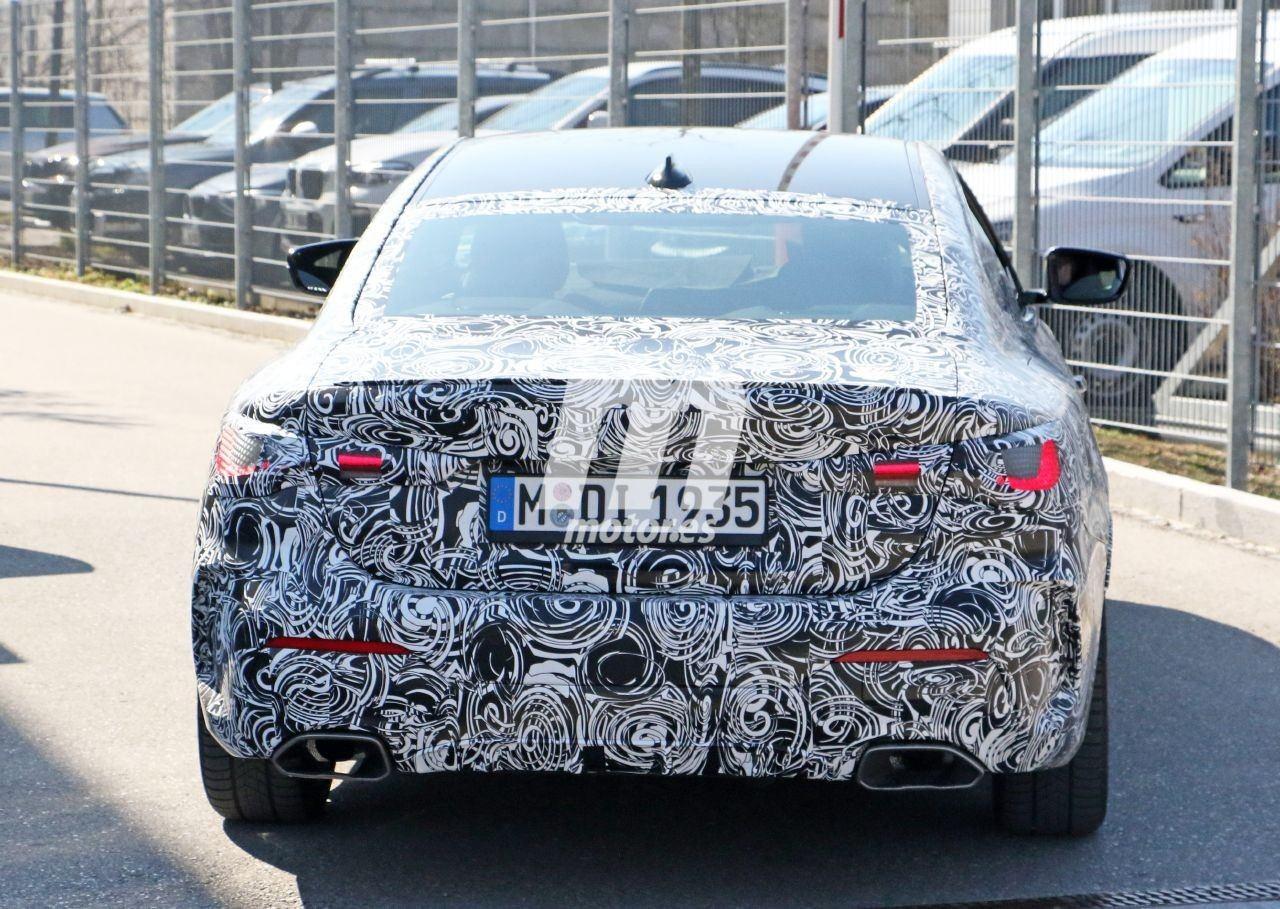BMW Serie 4 [G22-G23] (2020) 33