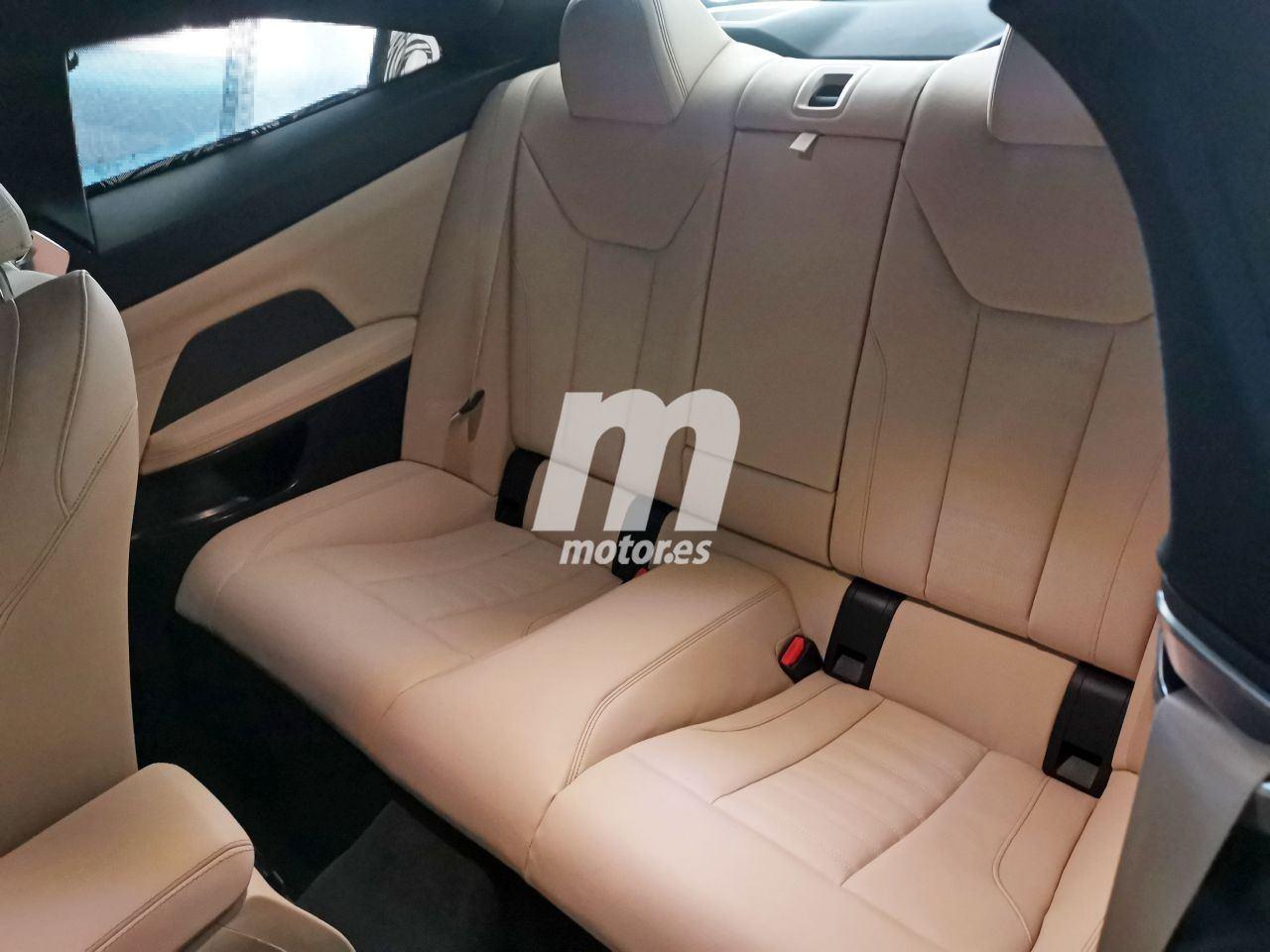 BMW Serie 4 [G22-G23] (2020) 35