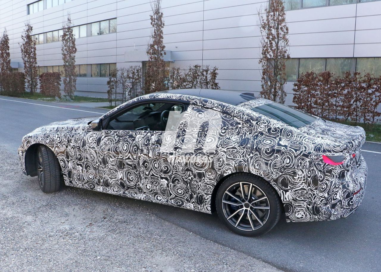 BMW Serie 4 [G22-G23] (2020) 37