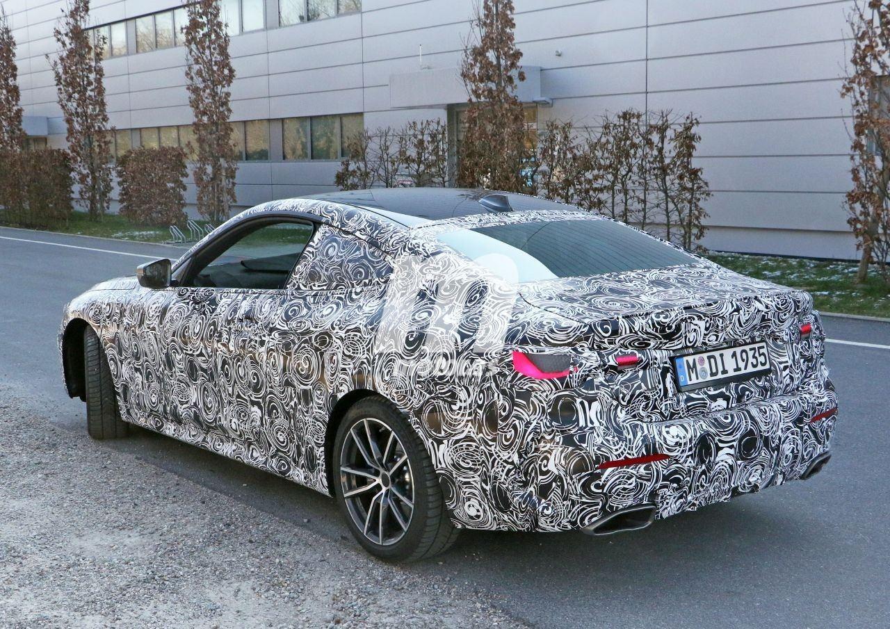 BMW Serie 4 [G22-G23] (2020) 38