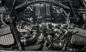 Cadillac aún no sabe qué hacer con su motor V8 Blackwing
