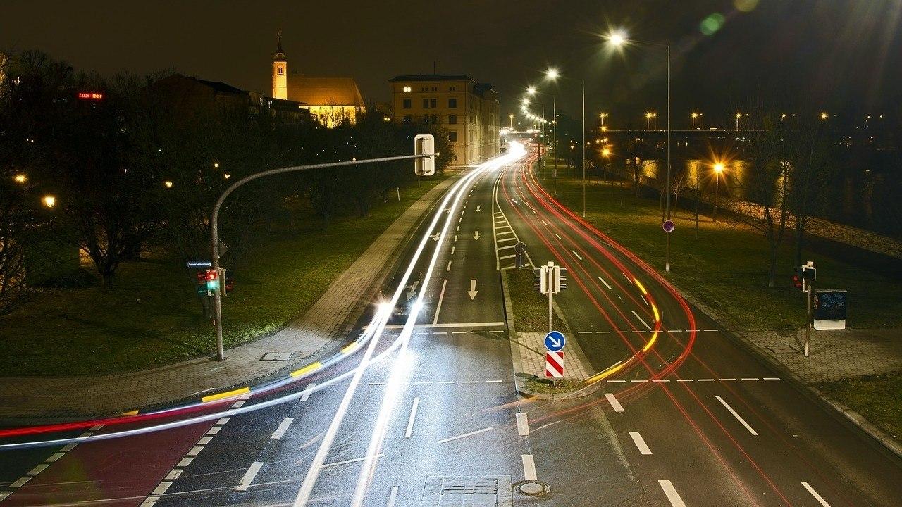 Los semáforos con cámara: todo lo que hay que saber