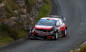 Craig Breen: «Mi estancia en Citroën no fue en el momento correcto»