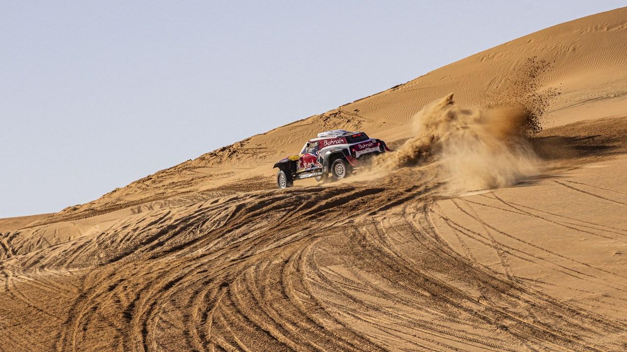 David Castera explica los plazos para dar forma al Dakar de 2021
