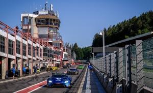 La disputa de las 24 Horas de Spa se mueve hasta finales de octubre