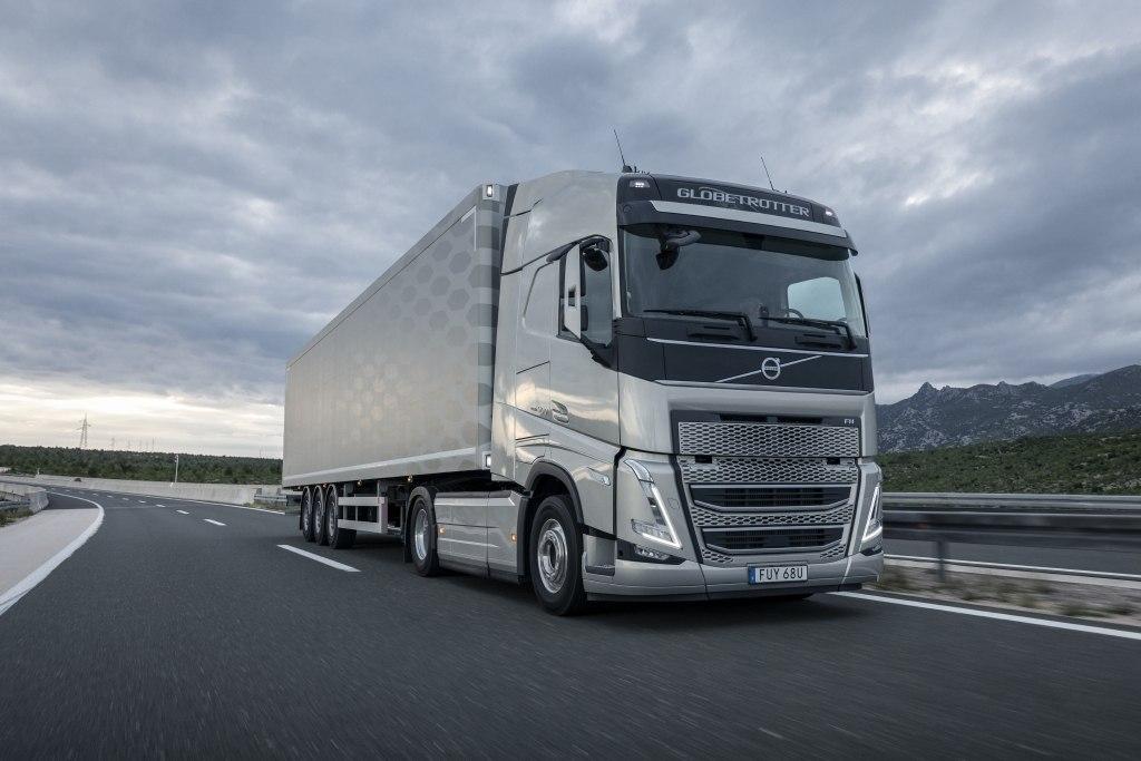 El gasóleo sigue siendo hegemónico en camiones europeos (y lo seguirá siendo)