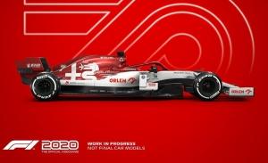 F1 2020, tráiler y primeros detalles del esperado videojuego de conducción