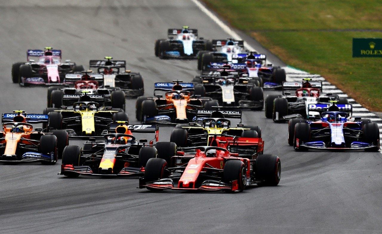 La F1 se compromete a organizar una temporada 2020 con fechas «muy diferentes»