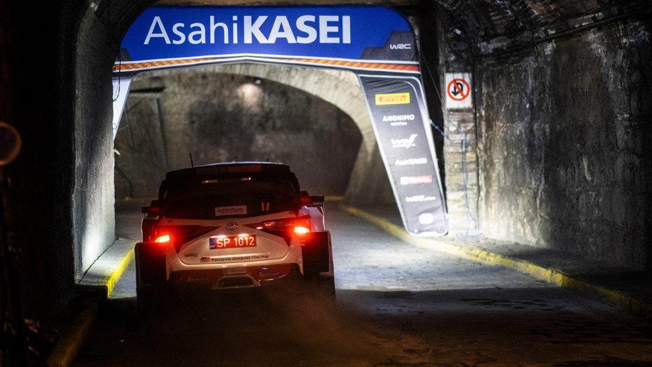 Los fabricantes del WRC aprueban la elección del sistema híbrido de los 'Rally1'