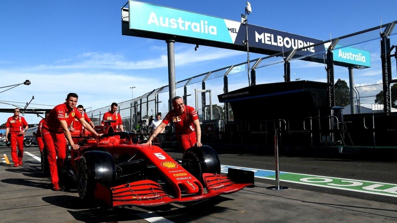 Ferrari ultima un motor que recupera lo perdido tras el acuerdo privado con la FIA