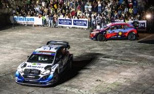 La FIA asume que no podrá reubicar todos los rallies del WRC aplazados