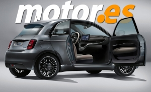 Adelantamos el diseño del futuro Fiat 500 Giardiniera de 4 Puertas, previsto para 2021