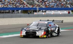 Gerhard Berger da un paso atrás y el DTM valora correr sin público