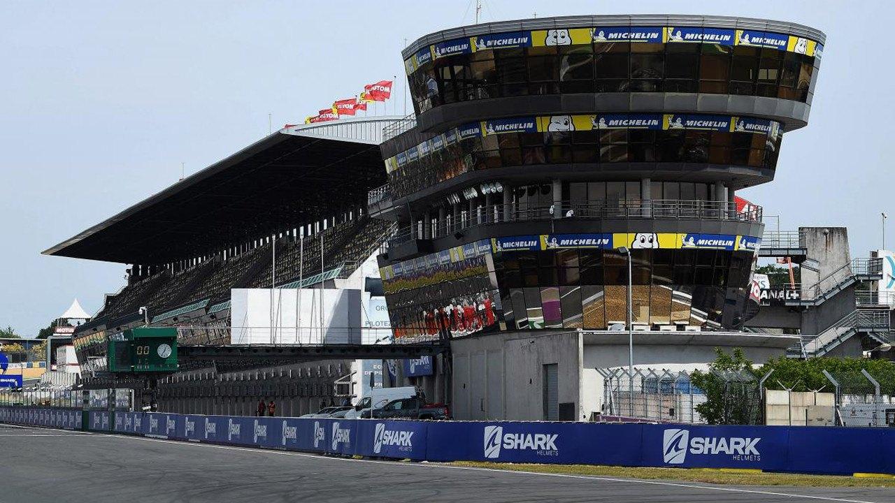 El GP de Francia de MotoGP se une a la lista de citas aplazadas por el COVID-19