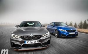 BMW M4, hacemos un repaso a través de su historia y ediciones especiales