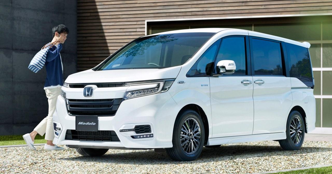 Honda modifica sus vehículos para trasladar pacientes infectados con el COVID-19