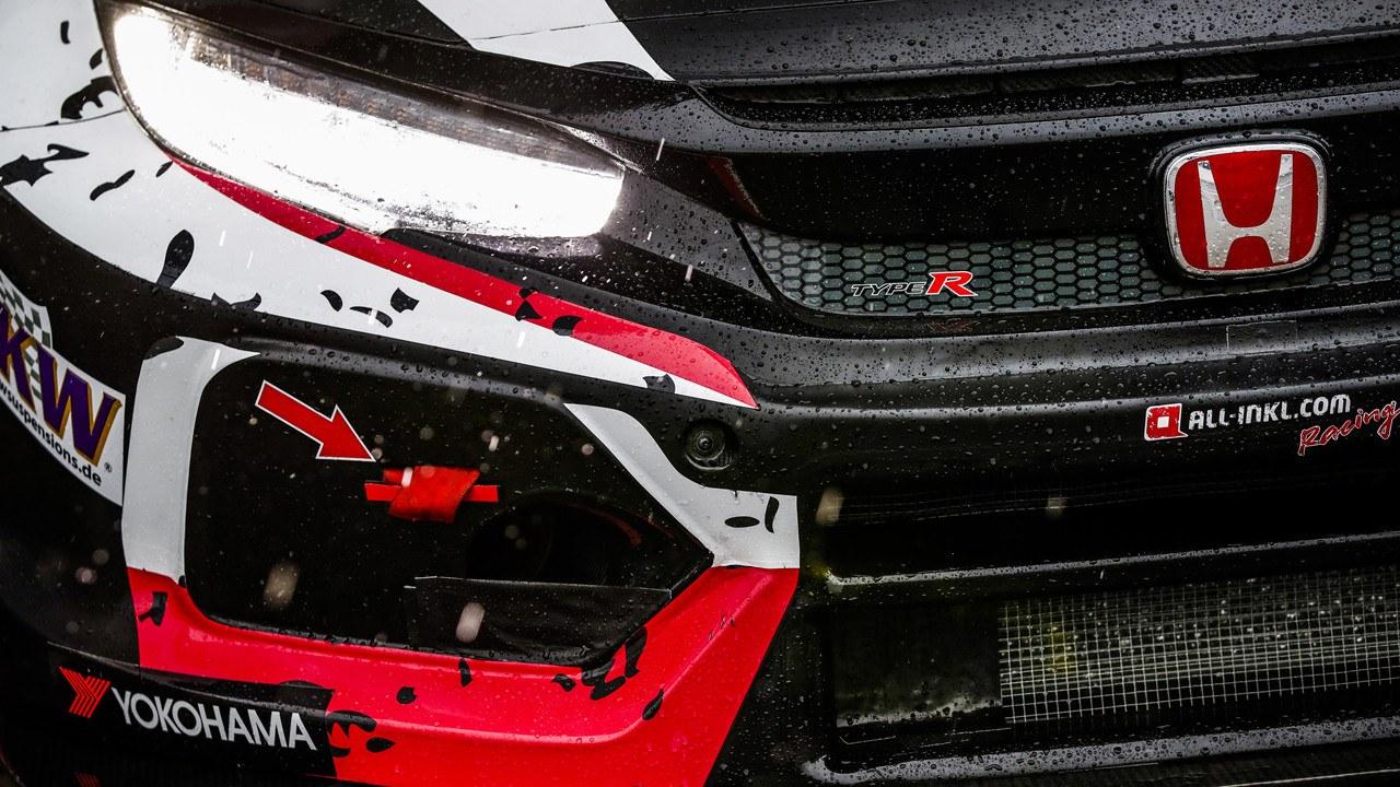 Honda mantiene el optimismo en torno a su proyecto en el WTCR