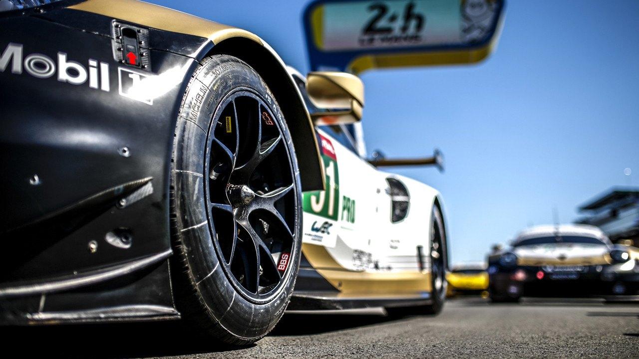 El interés de Porsche por los LMDh puede ser compatible con su programa GTE