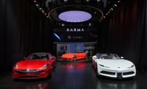 Karma acusada de presentar falsos modelos y proyectos ficticios para buscar financiación