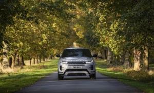 El nuevo Range Rover Evoque Híbrido enchufable ya tiene precios en España