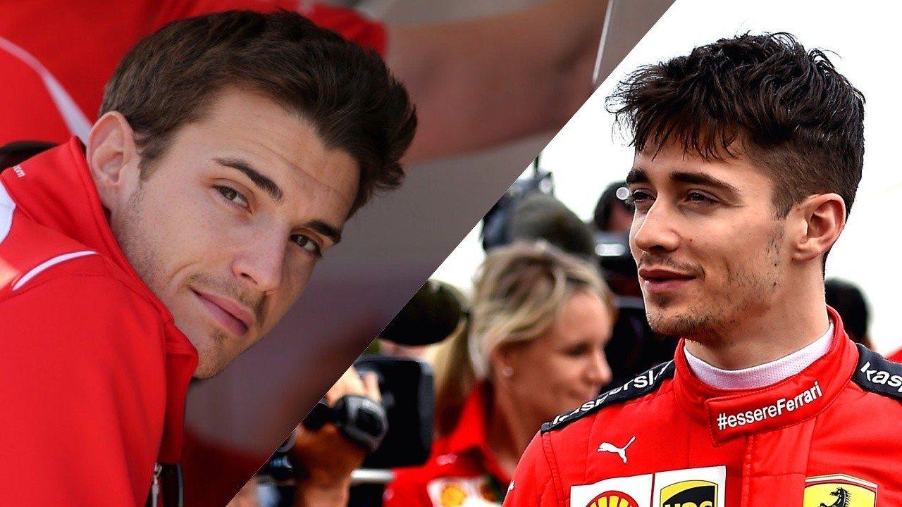 Los pilotos más infravalorados para Ricciardo: «Leclerc es la versión tardía de Bianchi»